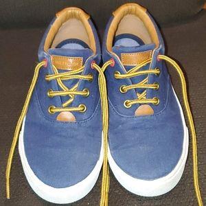 Boys Tommy Hilfigier Shoes